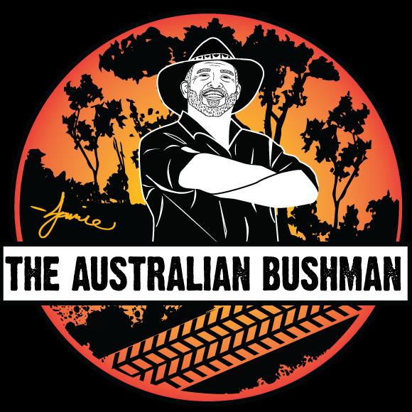 Australian Bushman