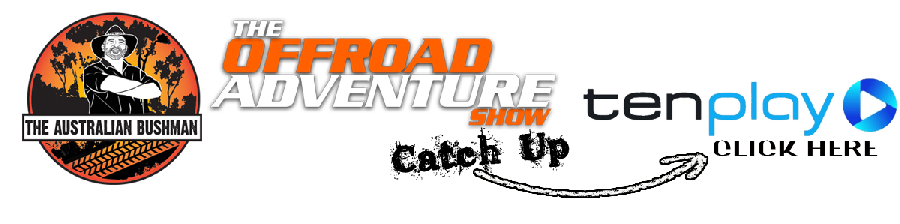 The Offroad Adventure Show: Channel 10 on 10 Play
